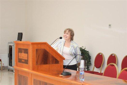 Юлия Александровна Курбатова